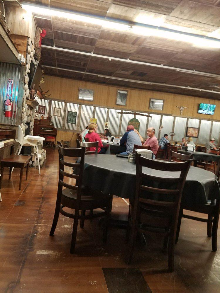 Sullivan's Steak House: 17120 Jordan St, Chatom, AL