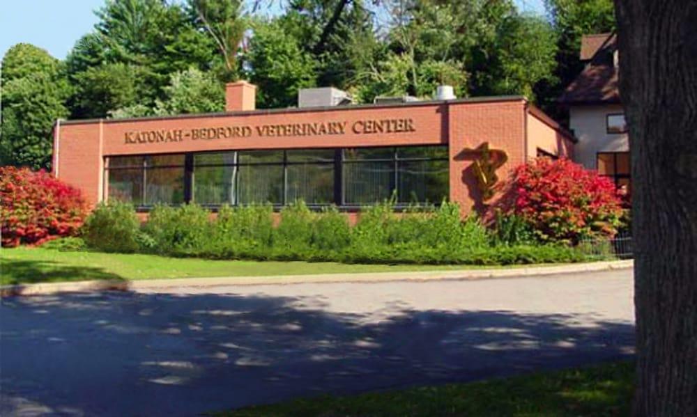 Katonah Bedford Veterinary Center: 546 N Bedford Rd, Bedford Hills, NY