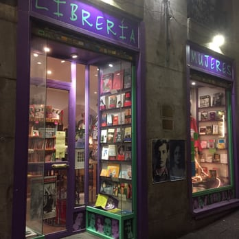 Librer a mujeres 14 photos bookshops calle de san cristobal 17 sol madrid spain - Libreria de mujeres madrid ...