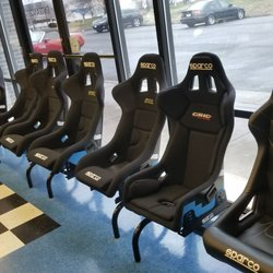 OG Racing - Auto Parts & Supplies - 22585 Markey Ct
