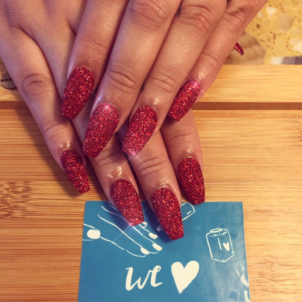 Red Fairy dust - Yelp