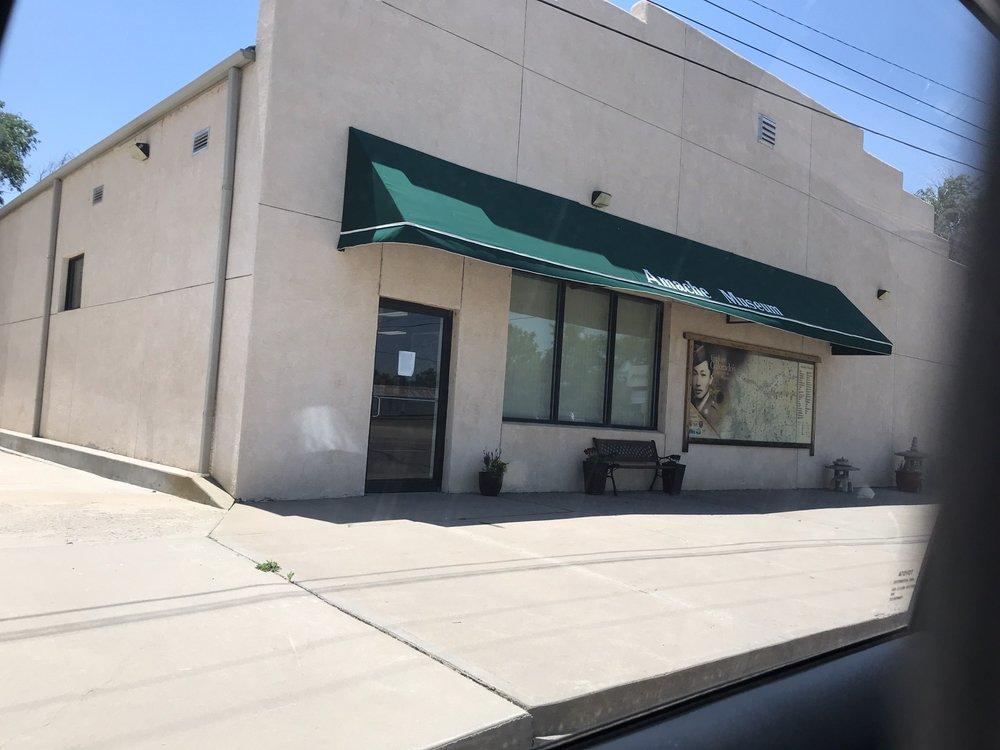 Granada Relocation Center Amache: County Road 23 5/10, Granada, CO