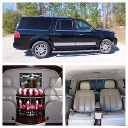 Photo Of Sb Limousine Service Myrtle Beach Sc United States Lincoln Executive