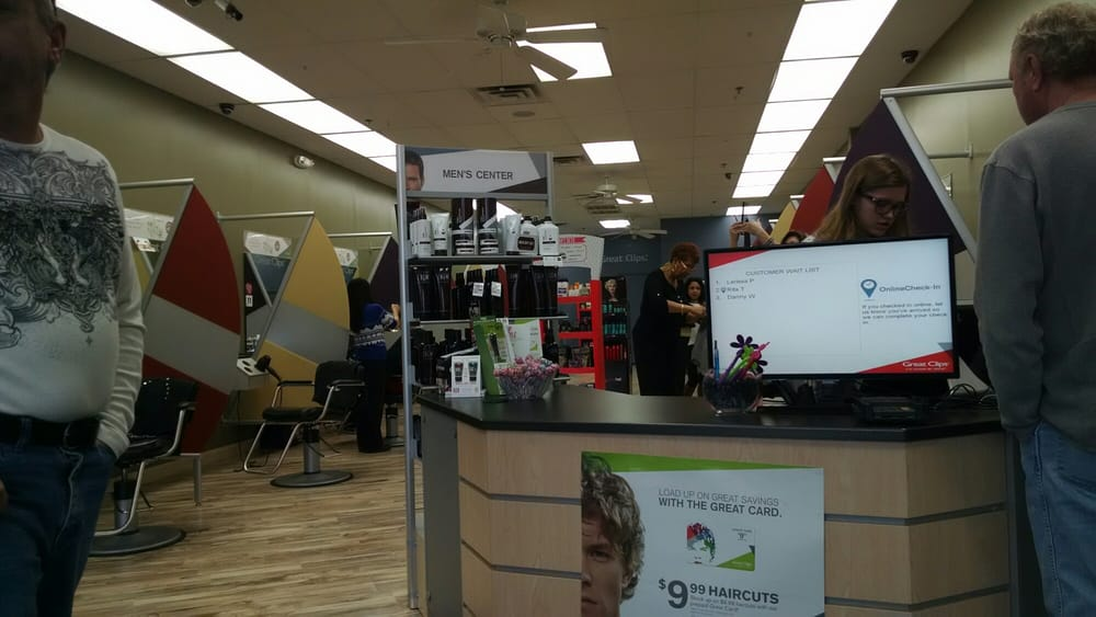 Great Clips Hair Salons 888 Steger Towne Rd Rockwall Tx