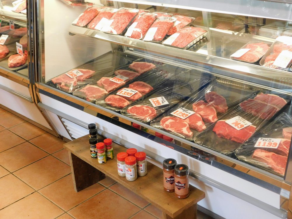 Heritage Meats: 15005  Springdale Ave, Middlefield, OH