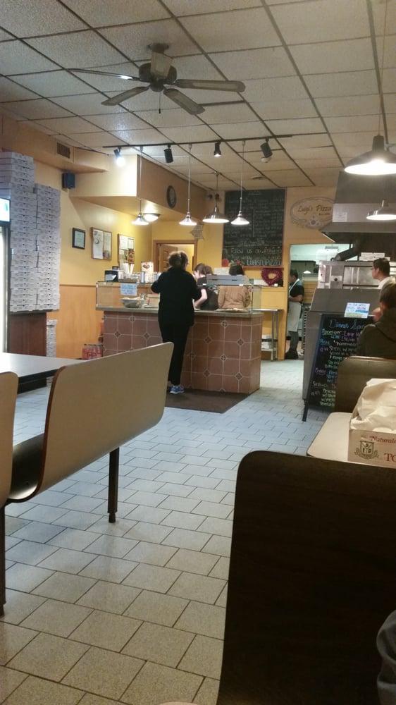 Italian Restaurants Near Ringwood Nj