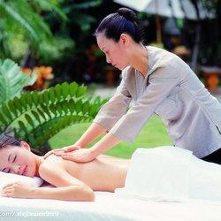 Asian massage parlor renton