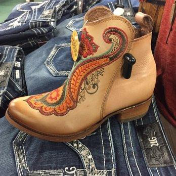 2606815bd3b Boot Barn - 40 Reviews - Shoe Stores - 4401 Granite Dr, Rocklin, CA ...