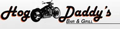 Hog Daddy's Bar & Grill: 22836 N Main St, Ettrick, WI