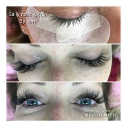 Photo Of Sally Nails Spa Ormond Beach Fl United States Offering 30 Off Eyelashes Extensions