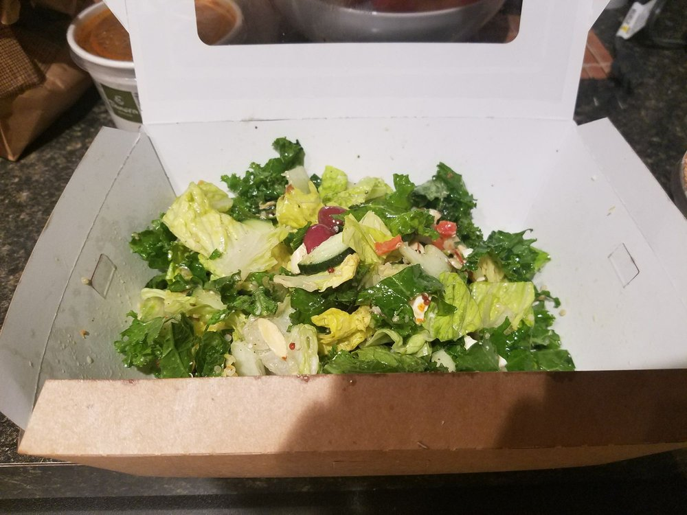 Panera Bread - 15 Photos & 53 Reviews - Sandwiches - 1904 Matthews ...