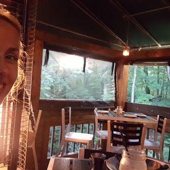 Log cabin inn 69 photos 100 reviews american for Log cabin restaurant zelienople pa