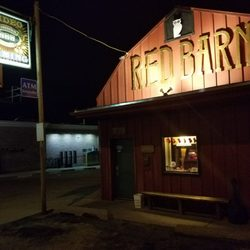 Peoria Heights Il Red Barn