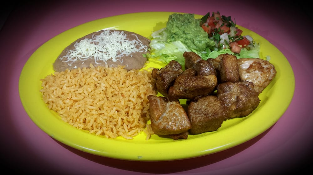 Los Toltecos Bar & Grill: 43150 Broadlands Center Plz, Ashburn, VA