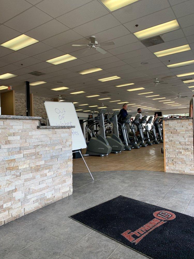 Fitness 19 - Elkridge