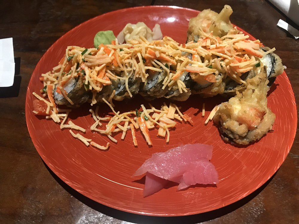 Sole' Sushi Bar and Grill: 700 ByPass 123, Seneca, SC