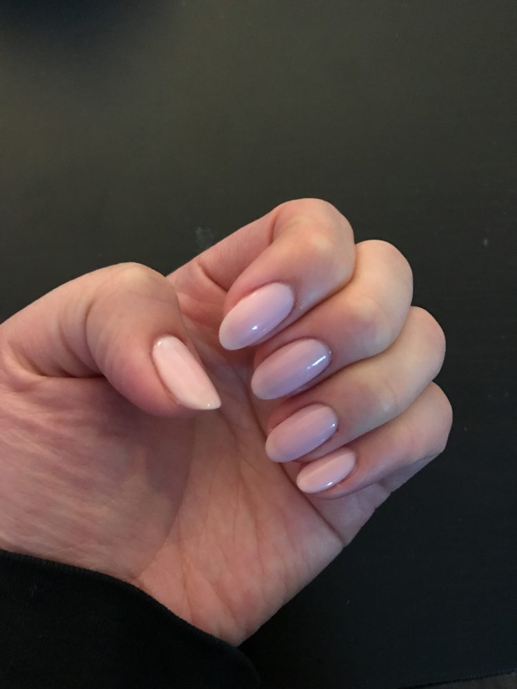 Nails By Nikki - Nail Salons - 515 Grand St, Lower East Side, New ...