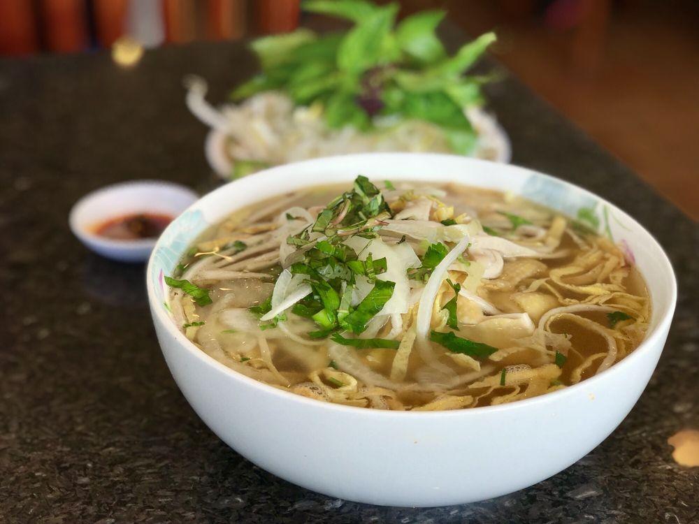 Pho Kim Long Restaurant