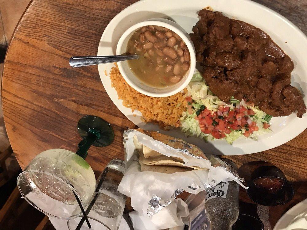 Mi Casa Restaurant: 10283 Big Bend Rd, Riverview, FL