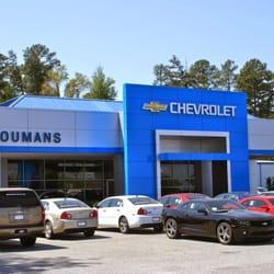 Youmans Chevrolet - Car Dealers - 2020 Riverside Dr, Macon, GA ...