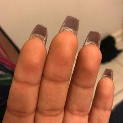 Sexy nails Nude Photos 49