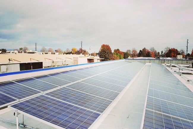 Vaha Sustainable Energy