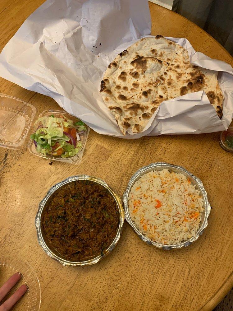 Yemen & Gulf Restaurant: 401 S Broadway, Baltimore, MD