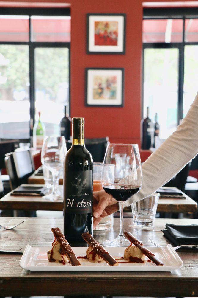 Carpe Diem Wine Bar: 1001 2nd St, Napa, CA