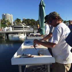 Flying fish fleet deep sea fishing 20 reviews boating for Sarasota deep sea fishing charters