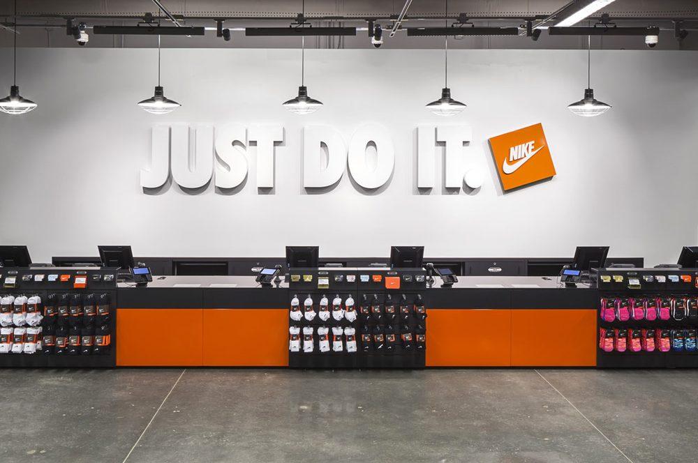 Nike Factory Store: 500 N Ih-69, Robstown, TX