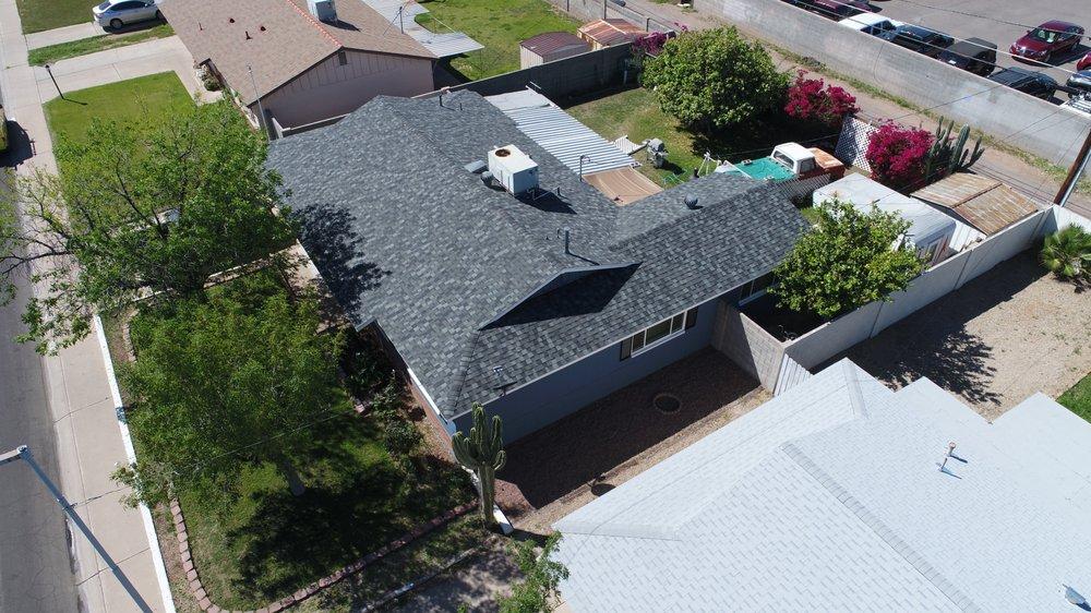 Scott Roofing Company Phoenix 17 Photos Amp 40 Reviews