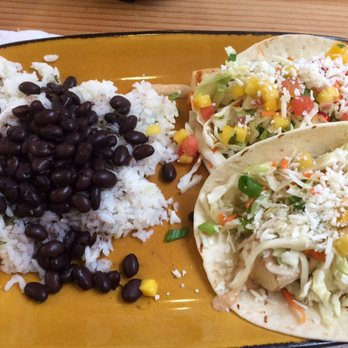 Fish taco 173 photos 168 reviews mexican 10305 old for Fish taco bethesda