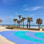 Photo Of Andy Romano Beachfront Park Ormond Beach Fl United States
