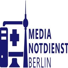 Photos For Menobe Media Notdienst Berlin Yelp