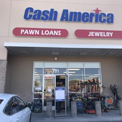 Cash America Pawn in El Paso , TX