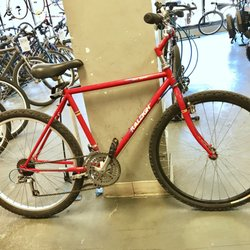 02641d7726f Photo of Recovery Bike Shop - Minneapolis, MN, United States. My new ride