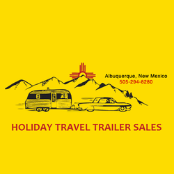Holiday Travel Trailer Sales - RV Dealers - 11810 Central
