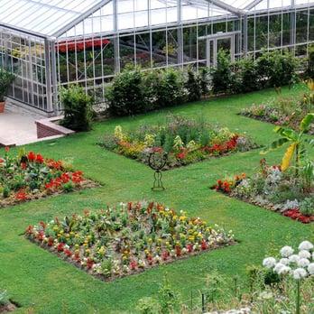 Les jardins suspendus 24 photos parcs rue du fort for Jardins suspendus le havre horaires