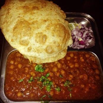 Indian Food Hilcroft