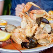 Grotto fish market 671 kuvaa 413 arvostelua for Fish market monterey ca