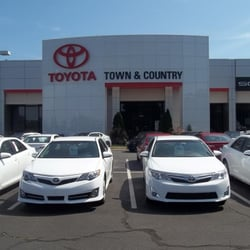 town and country toyota 24 reviews yelp. Black Bedroom Furniture Sets. Home Design Ideas