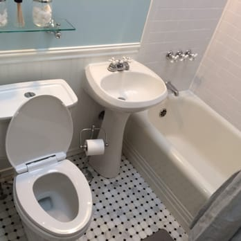 photo of mm remodeling bethesda md united states bathroom renovation in town