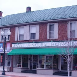 Annville Natural Food Market