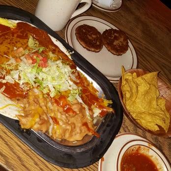 La Sierra Restaurant Albuquerque Nm