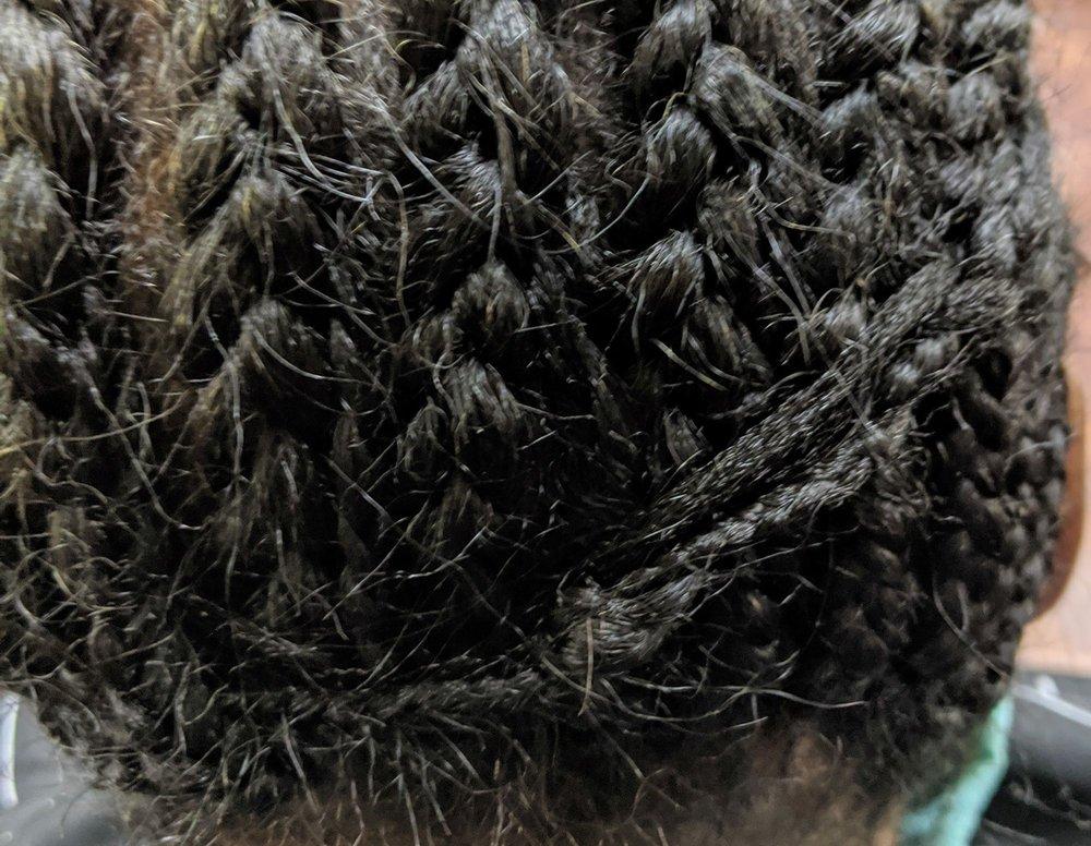 Astan Professional Hair Braiding