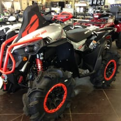 Photo Of Big Delta Honda   Batesville, MS, United States. This 4 Wheeler