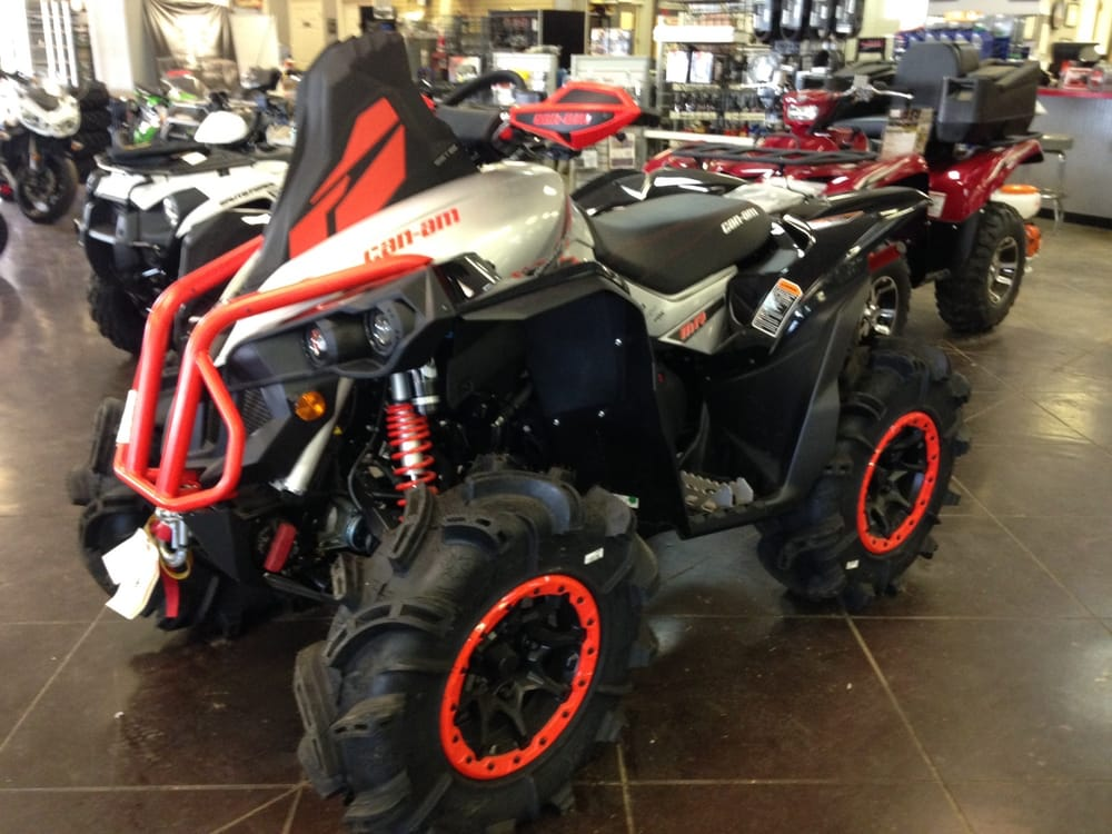 Big Delta Powersports: 155 Cracker Barrel Dr, Batesville, MS