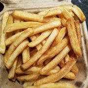 mozzerella sticks comes photo of garden pizza milford ma united states crappy french fries they - Garden Pizza Milford Ma