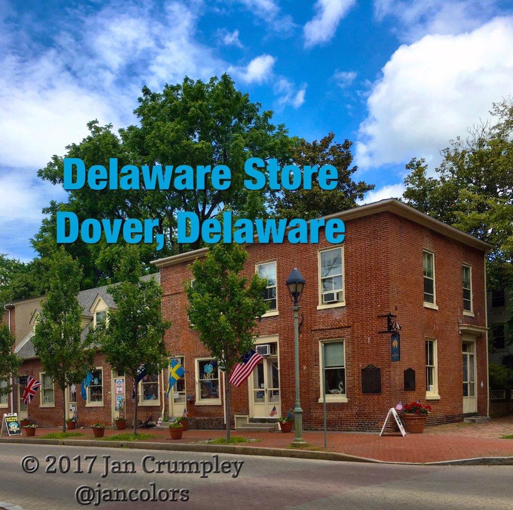 Delaware Store: 325 S State St, Dover, DE