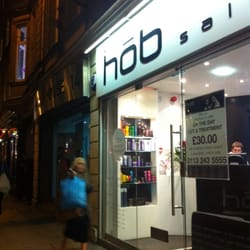 Photo Of Hob Salon Leeds West Yorkshire United Kingdom